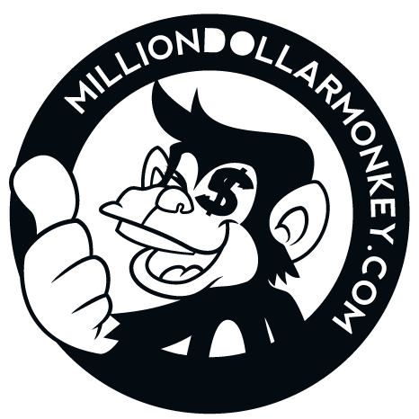 Million Dollar Monkey #1 RECOMMENDATION
