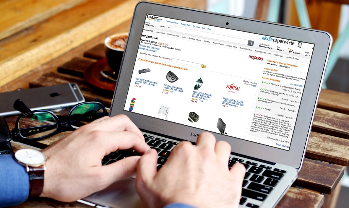 All Your Questions Answered About the Amazon Affiliate Program